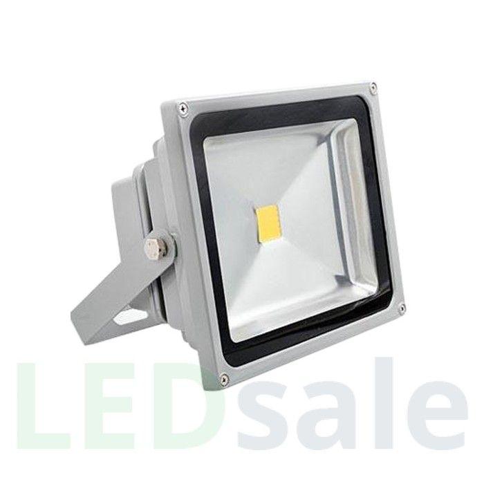 LED projektør 50W