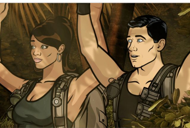 full episodes of archer | Watch on Amazon Instant Video