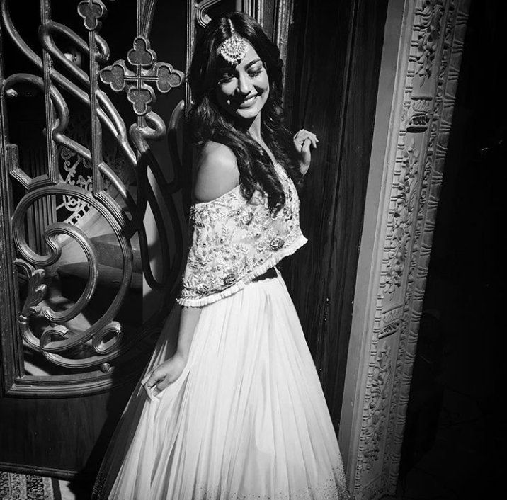 Surbhi Jyoti's world (@Surbhi_World) | Twitter