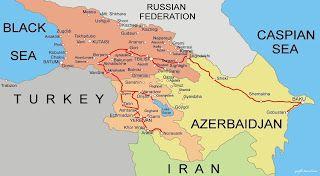Идеальное путешествие: Туристическая тропа свяжет между собой Азербайджан...