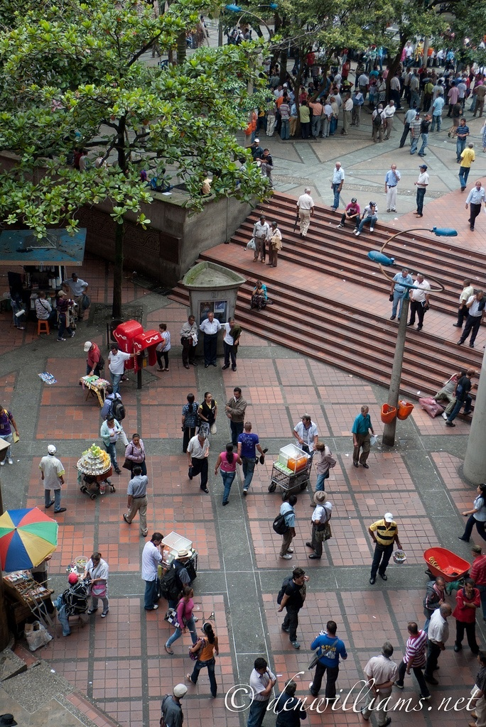 Medellin, #Colombia There I was