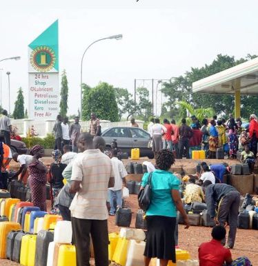 Astoldpost: Nigeria and her age-long energy crisis, over 40 ye...