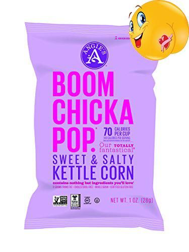BOOMCHICKAPOP is a fun, bold and flavorful popcorn brand from #Minnesota, USA. All of our vibrant flavors are made with real, simple ingredients and handcrafted ...