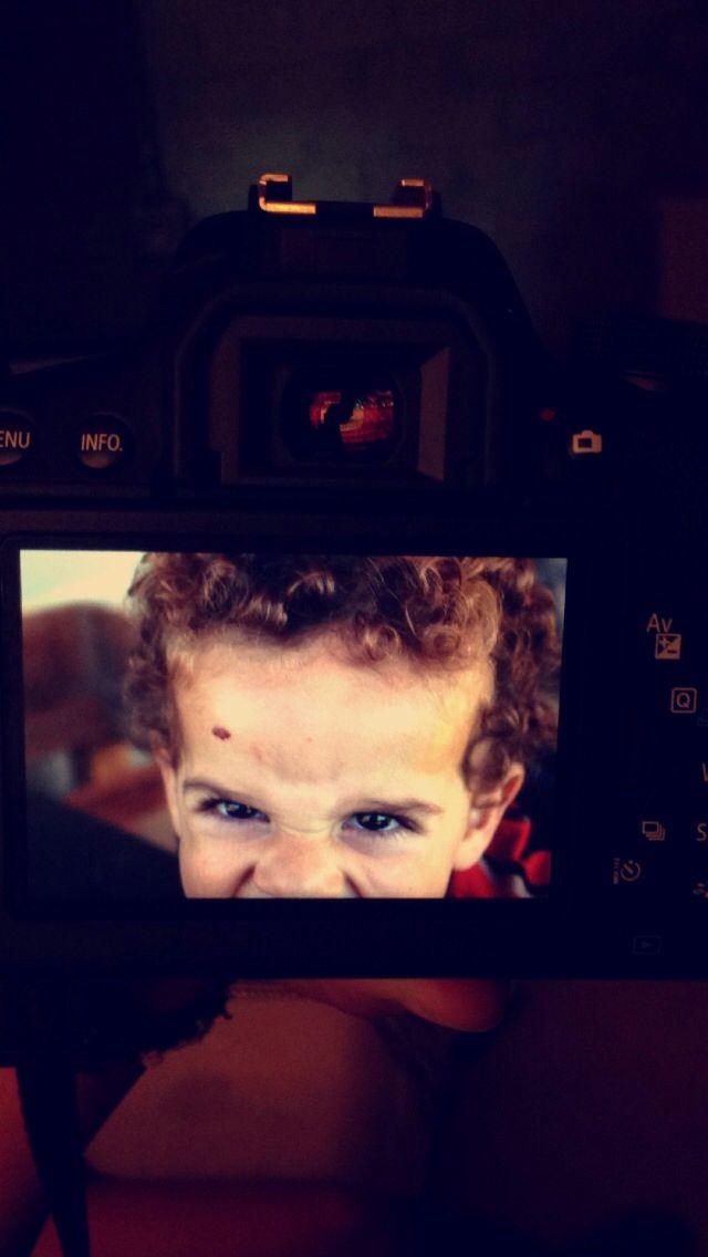 Baby Sorriso Foto LiinMeg Fotografia