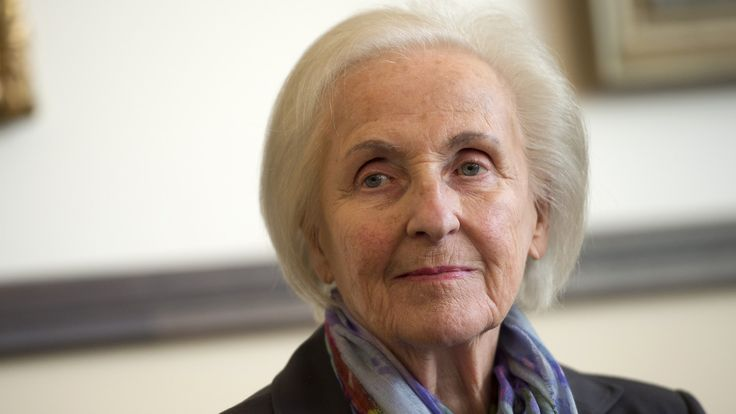 Johanna Quandt, the billionaire widow of BMW founder, dies at 89 - http://www.bmwblog.com/2015/08/07/johanna-quandt-the-billionaire-widow-of-bmw-founder-dies-at-89/