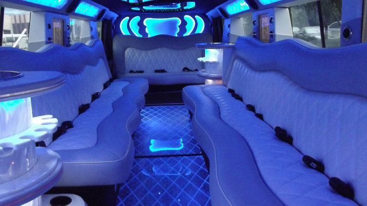 No matter where a wedding is taking place, the team at Wicked Limousines can help any wedding party find themselves a great limo.