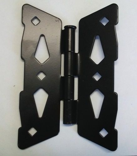 8-034-Contemporary-Butterfly-Hinge-for-Wood-Fence-Set-of-2