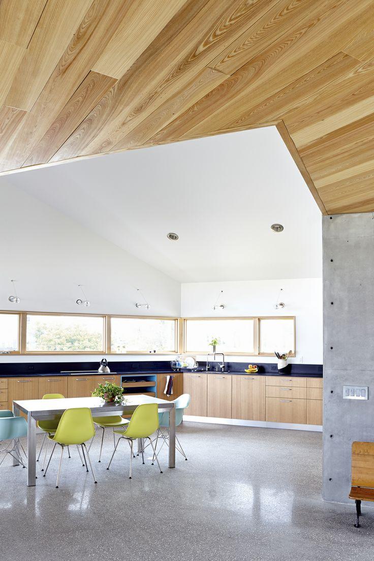 Angular Modern Beach House in Florida | Dwell