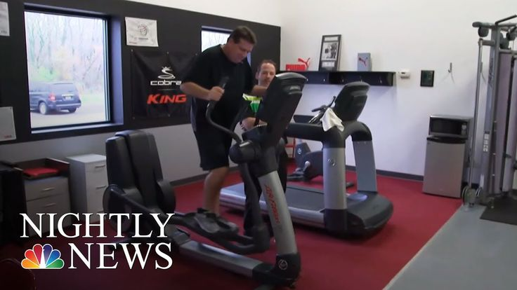 100 Million Americans Have High Blood Pressure Under New Guidelines | NB...
