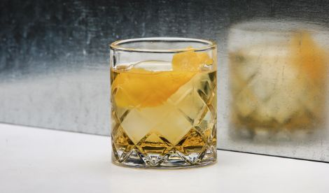 Classics You Should Know: The Rusty Nail