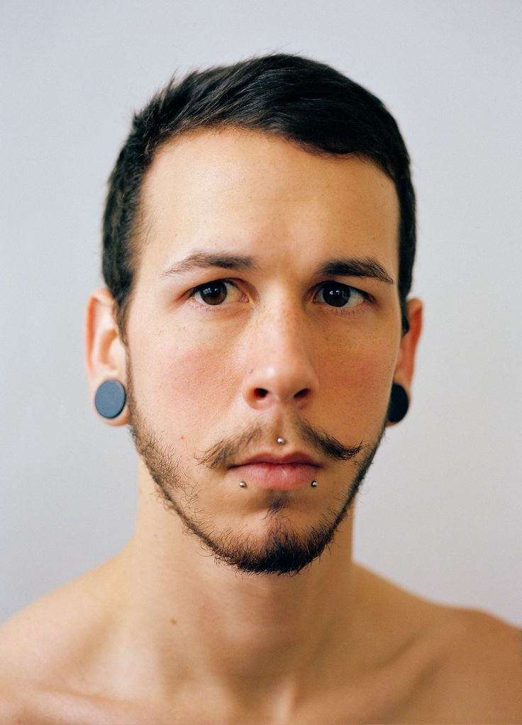 nasa guy with piercings - 736×1022
