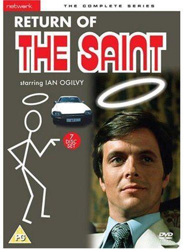 The Return of The Saint
