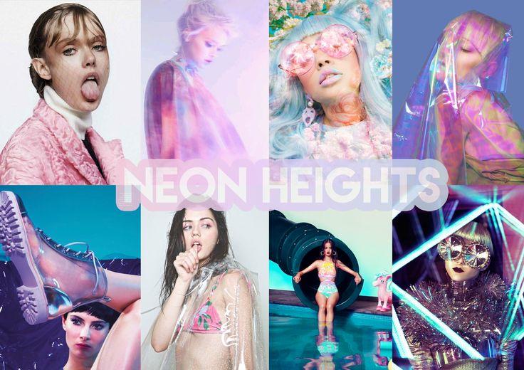 Neon Heights