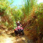 quad rijden griekenland