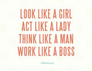 true fact: Like A Boss, Girl, Life, Inspiration, Quotes, Truth, Wisdom, Likeaboss