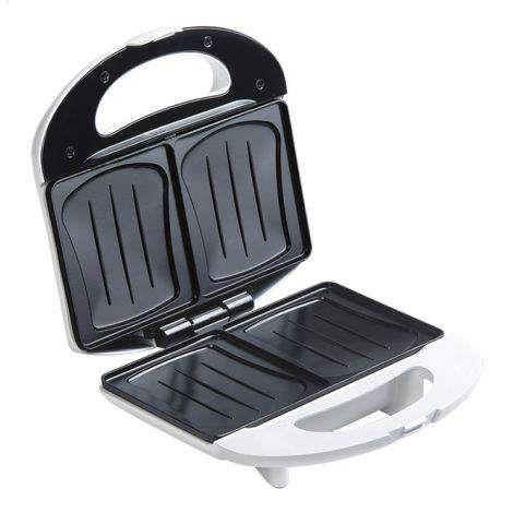 Croque/gaufre/grill 3 en 1 - DOMO DO9122C