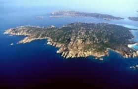 La Maddalena archipelago, Italy