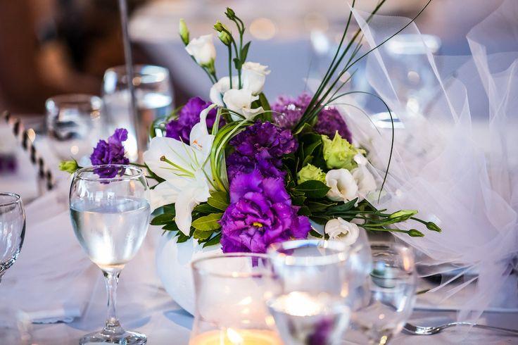 wedding deco purple greece paros chaniotis golden beach lafetegr wedding planning