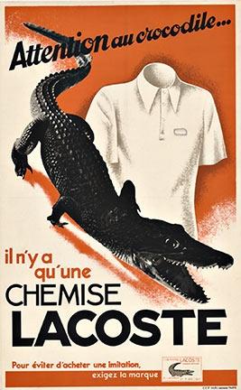 Lacoste 1937