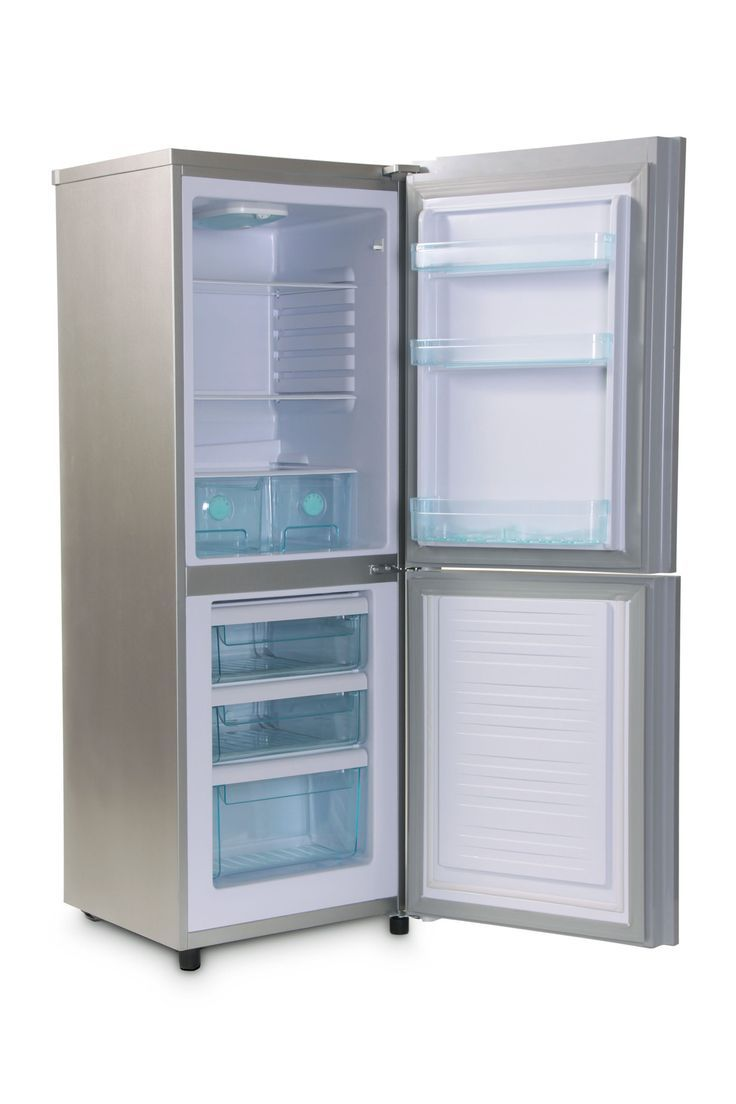 6.2 cu ft Solar Refrigerator ESCR175N - for off the grid living!