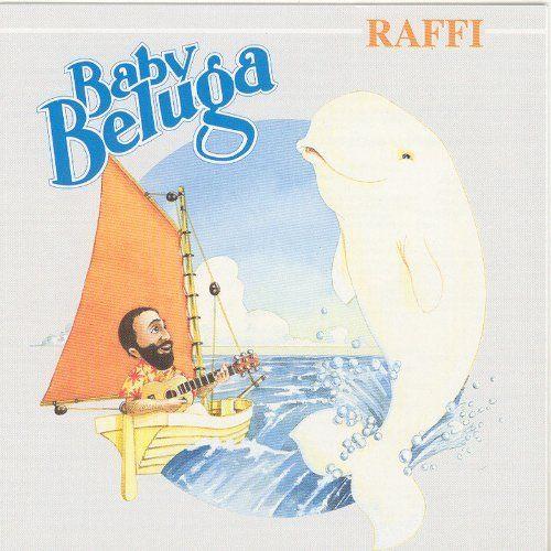 Baby Beluga ~ Raffi!  good times!