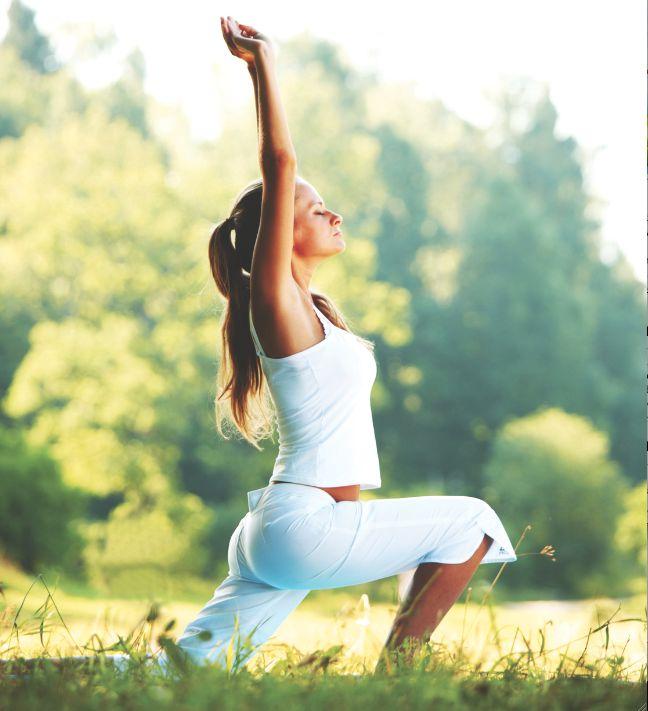 Healthy Detox, 8 Steps Towards Rebalancing
