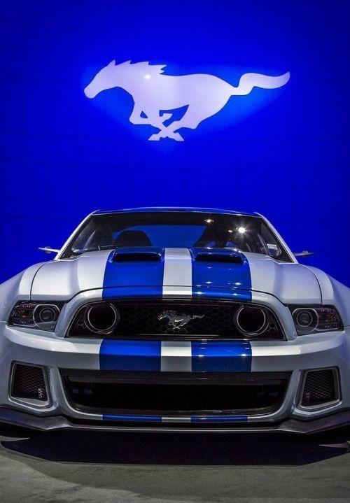 Épinglé par JESSY ALB sur Mustang Voiture, Voitures de