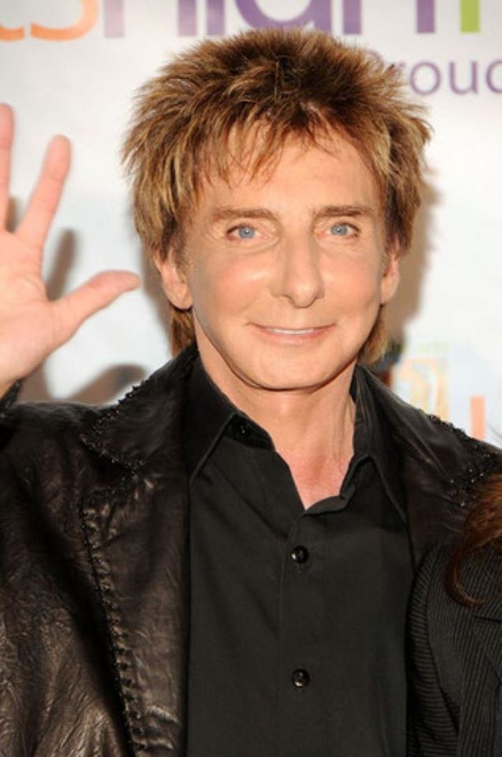 barry manilow 2000 | Fans of Barry Manilow - Cleveland Concert Tickets - Fans of Barry ...