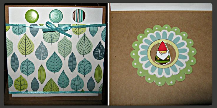 Just starting to make my own cards...  Simple designs,,