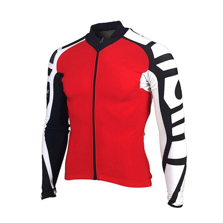 2016 사이클링 저지 봄 여름 통기성 mtb/도로 자전거 clothing 빠른 건조 긴 소매 마이 자전거 의류 로파 ciclismo