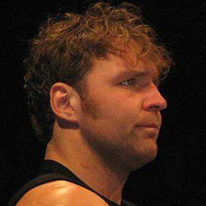 Dean Ambrose - Bio, Facts, Family   Famous Birthdays