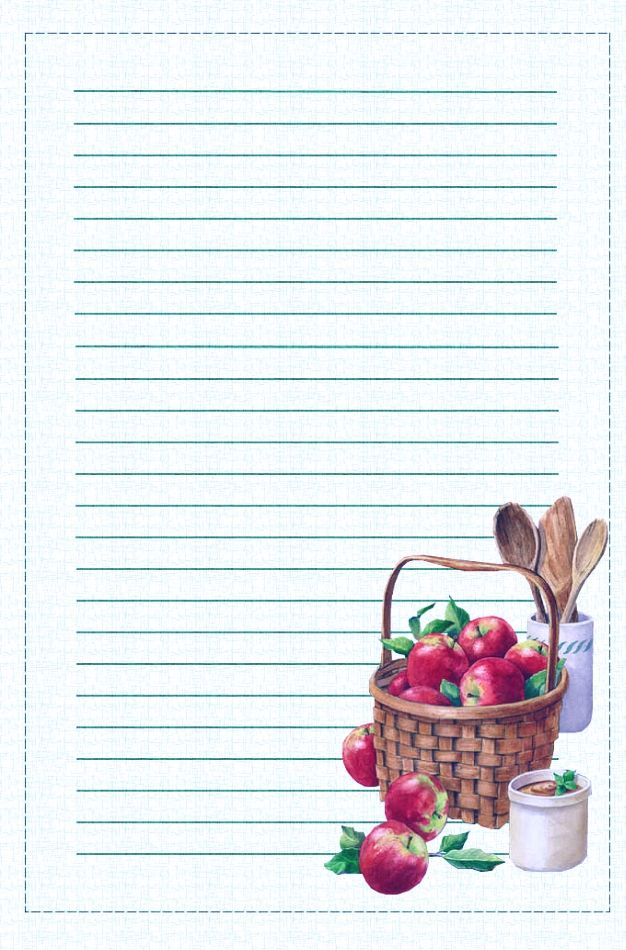 It's just an image of Astounding Free Recipe Cards by Mail