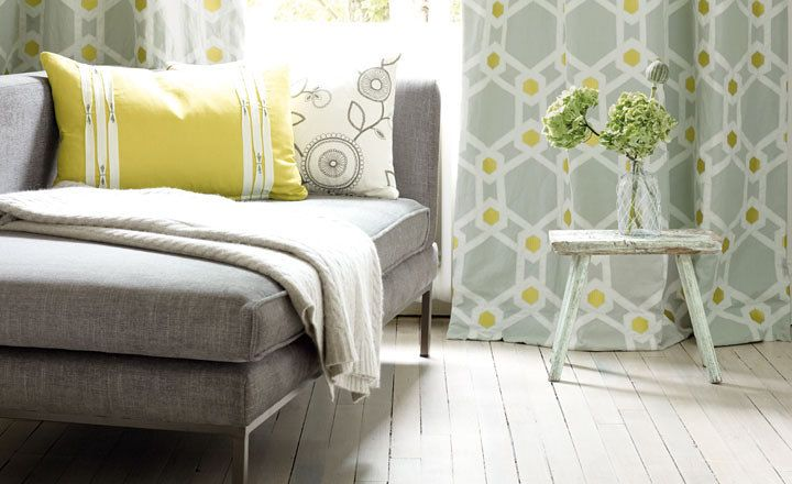 Villa Nova - Avebury Embroideries and Weave Collection : Upholstery Fabrics, Prints, Drapes & Wallcoverings