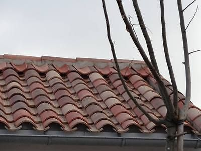 7 best radiant barrier roofing under metal tile roofs for Spanish clay tile roof
