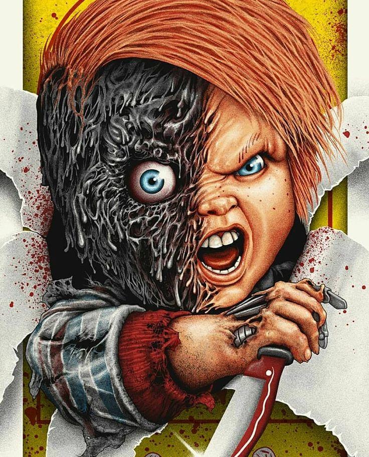 Reelkewlmovieposters film movie movies horror scifi