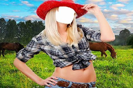 Popular Ringtones Studio Cowgirl Photo Montage No description http://www.comparestoreprices.co.uk/latest1/popular-ringtones-studio-cowgirl-photo-montage.asp