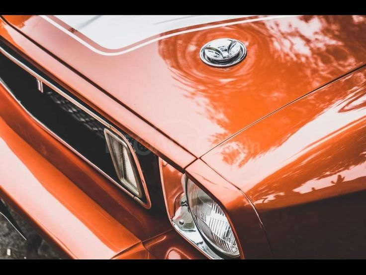 Ford Mustang 1973 | Autos Usados | NeoAuto