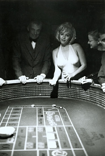 Essential ingredients of truly effective brands - be prepared to gamble once in a while.