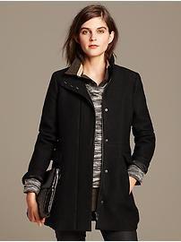 23 best Fall Jacket images on Pinterest | Banana republic, Winter ...