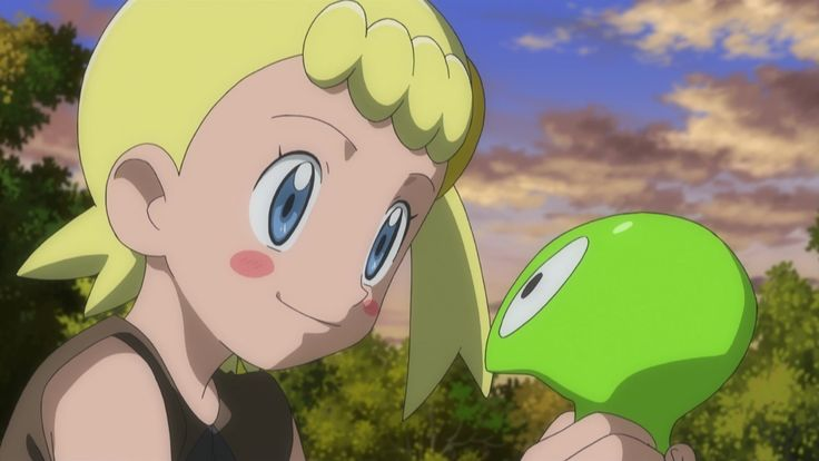Squishy Pokemon Anime : 70 best images about Pokemon-Bonnie on Pinterest