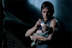 daryl dixon season 1   some of these gifs just don't want to work # the walking dead ...