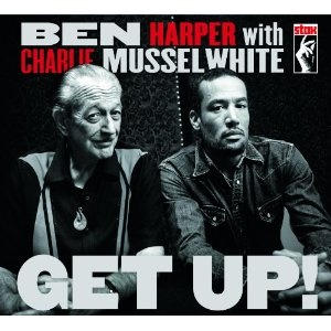 Watch: Ben Harper and Charlie Musselwhite Talk About Their New Collaboration