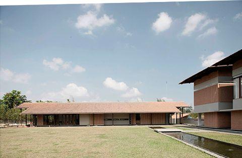 Javaplant Office | Andramatin