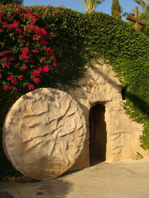 The Holy Land - I want to see where Jesus was born, where he lived, where he carried the cross and where he died. It would be a true gift on earth to be able to see this.