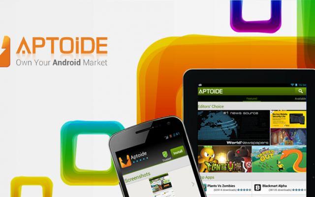Aptoide Il Market Android Alternativo a Google Play Store Aptoide Il Market Android Alternativo a Google Play Store Oggi parliamo di Aptoide di un'alternativa a google play store . Forse non tutti sanno che aptoide è uno dei market più discussi e conosc e  #aptoide #apk #android #martekalternativo