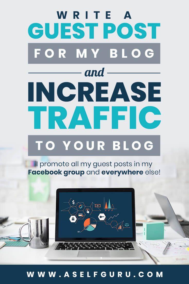 GUEST POSTS | ASELFGURU TESTIMONIALS | Make money blogging, Blogging