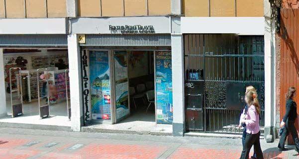 La oficina principal de Fertur Perú Travel se ubica en el corazón del Centro Histórico de Lima, un lugar muy importante de la capital peruana que alberga los edificios más antiguos e históricos en sus emplazamientos originales. (En este post le presentamos nuestra sede principal y alternativas para llegar con Google Maps).