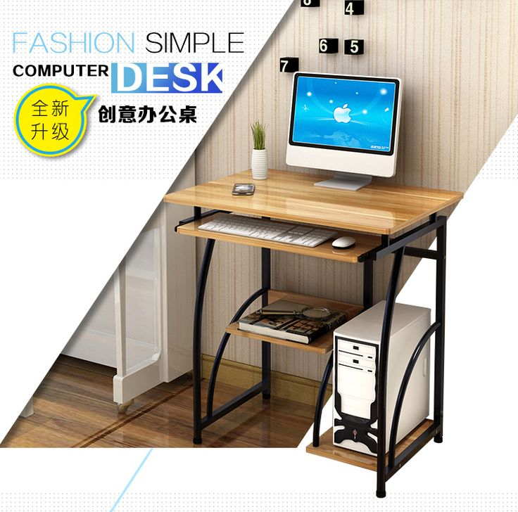 Nice Fashion Simple Computer Desk Home Study Office Furniture