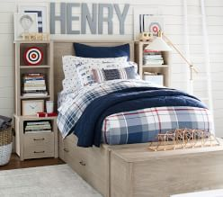 Shop by Bedroom Style | Pottery Barn Kids