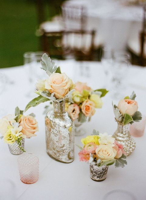 Vintage weddings are on top today, many couples rock such ideas because vintage is charming, sweet and extremely romantic! Today I've rounded up some awesome vintage wedding...
